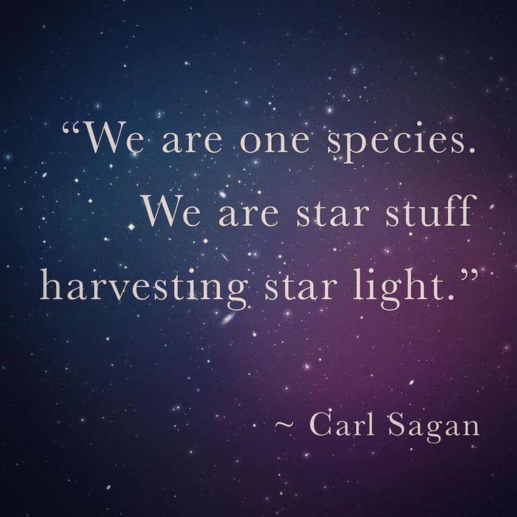 Carl Sagan | Created 5.12.16/vmb