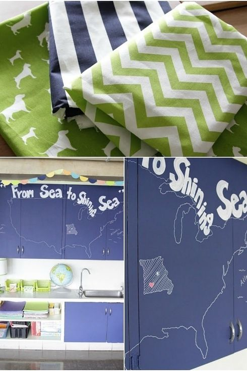 Classroom Decor Inspiration : Epic examples of inspirational classroom decor