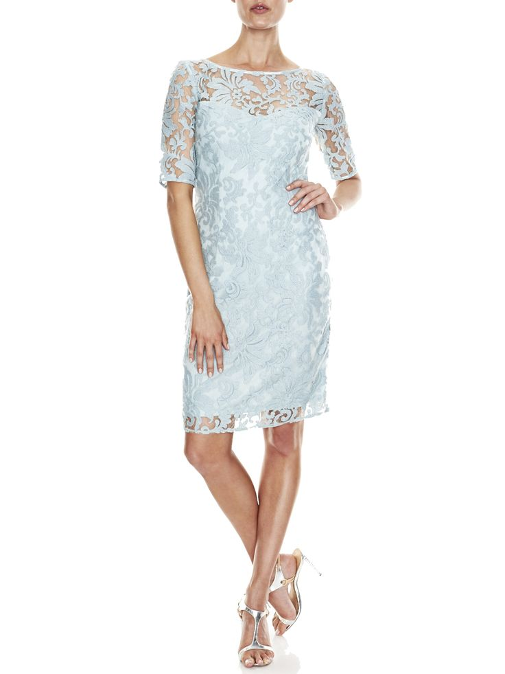 Dara Lace Shift Dress | Evening Dresses, Formal Dresses, Cocktail Dresses, Bridemaid dresses and Mother of the Bride @W I L L Hope Love