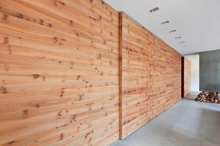Дом K от Architekten Wannenmacher + Möller GmbH (5)