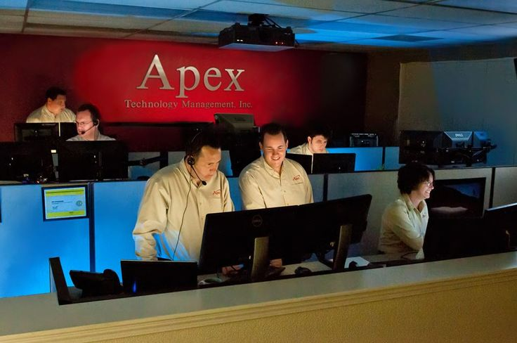Apex Technology Management Inc is a leading managed IT services provider in California. Call us now at: (800) 310-2739 for world class IT services in California.