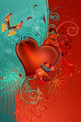 290 best HEART WALLPAPERS images on Pinterest | Heart gif ...