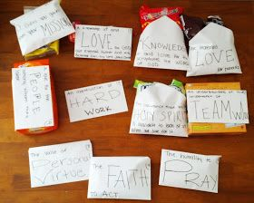 Two by Two: 10 Gifts Gained from a Mission, Package