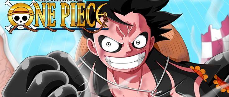 Dans l'épisode 799 de One Piece, nous avons pu voir notre héros Luffy confronté aun des opposants plus forts qu'il ait eu à relever, en Biscuit de Charlotte . Maintenant, dans le prochain épisode de la semaine nous verrons cette bataille contre des... http://www.newsmangas.fr/one-piece-episode-800-apercu-spoilers-cracker-vs-luffy/
