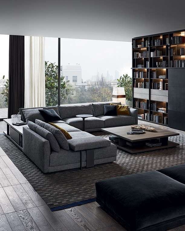 Best 98 divani ideas on Pinterest | Chairs, Couches and Living room