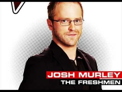 Josh Murley - The Freshmen - Studio Version - The Voice USA 2014 (+playl...