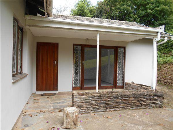 1 Bedroom Garden Cottage in Kloof