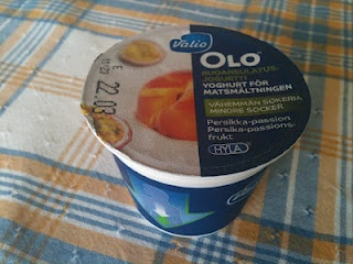 Just tested this functional food yoghurt with less sugar from Valio Olo. I can recommend this! Read a review at http://sparfrun.blogspot.se/2012/04/smartson-testpilot-valio-olio-persika.htmlPersika Passion Lättsockrad, Functional Food, Livet Utan, Att Skapa, Utan Större, Marketing Ideas, Valio Olo, Food Yoghurt, Olio Persika Passion