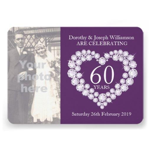 Diamond Wedding Invitation Label: 197 Best Images About Diamond Wedding Invitations On