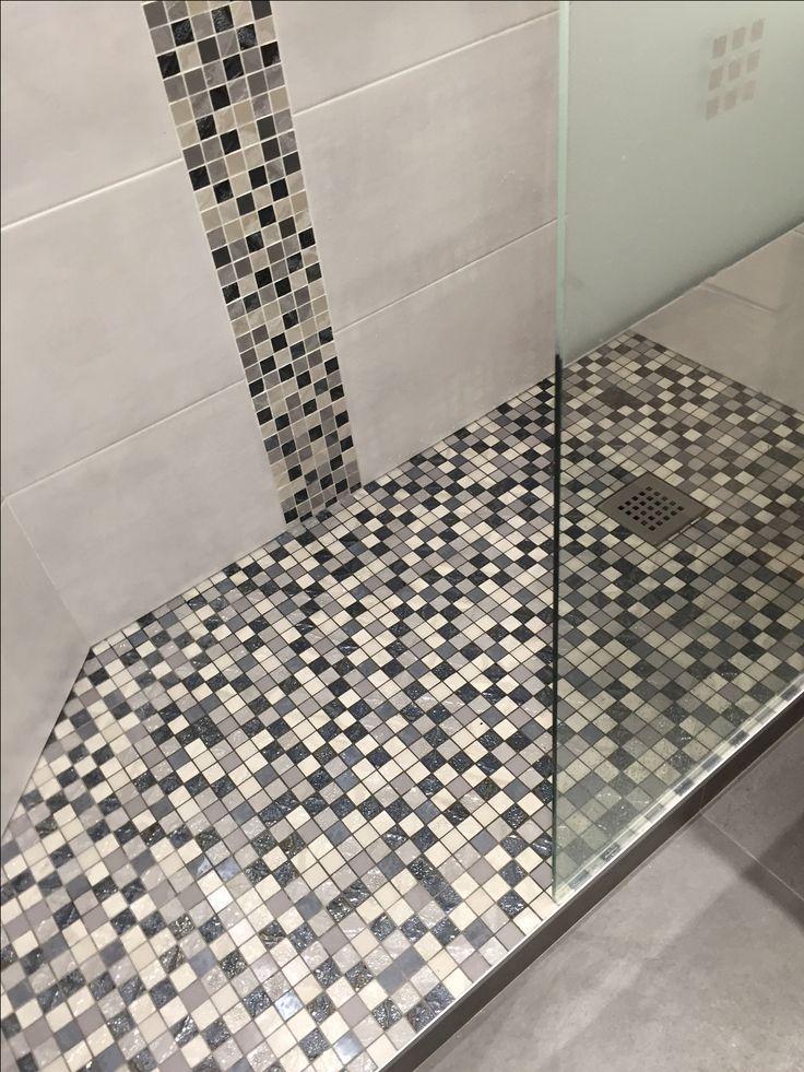 12 best Salles de bains images on Pinterest Bathrooms, Plumbing - puissance electrique pour une maison individuelle