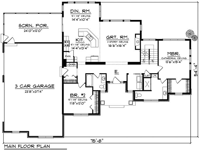 339 Best Images About House Floor Plans Ideas On Pinterest House Floor Floor Plans And Home