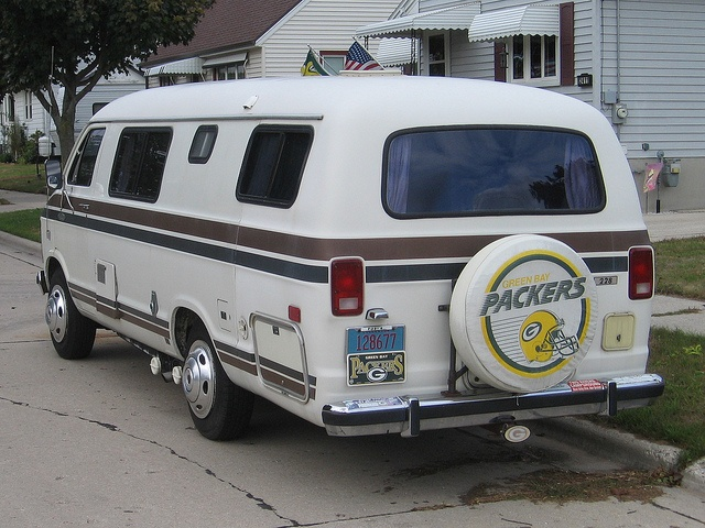 1984 Dodge Xplorer Motor Home Motorhome Classic Campers Cool Vans