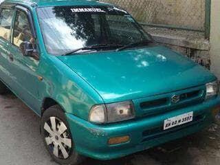 Photo Maruti ZEN (1996-2006) Vxi Car In Bangalore