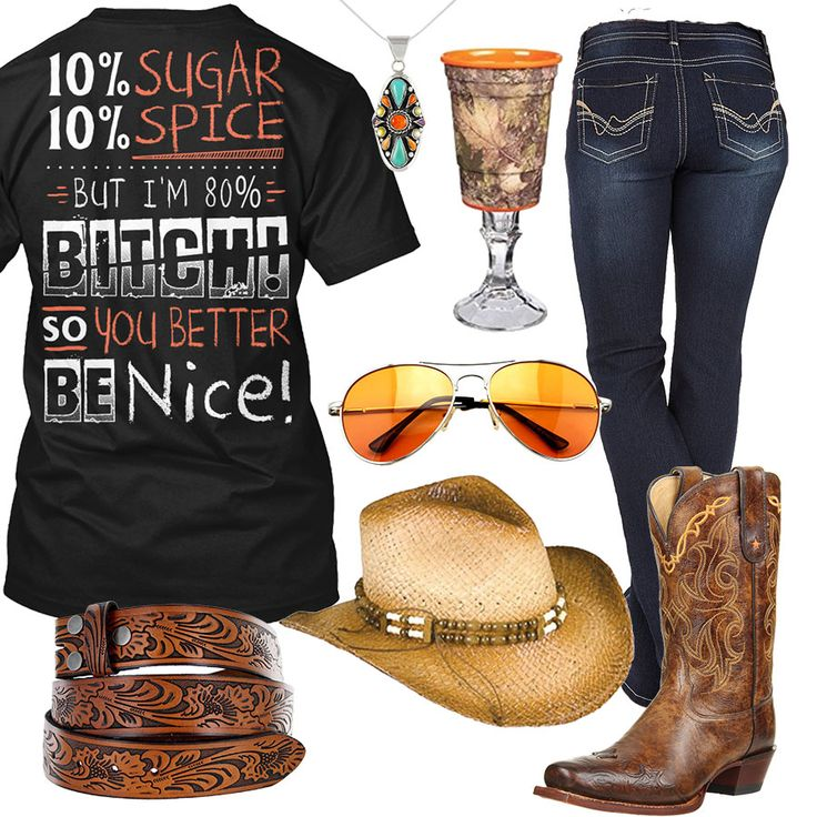 10%%20Sugar,%2010%%20Spice%20Cowgirl%20Hat%20Outfit%20-%20Real%20Country%20Ladies