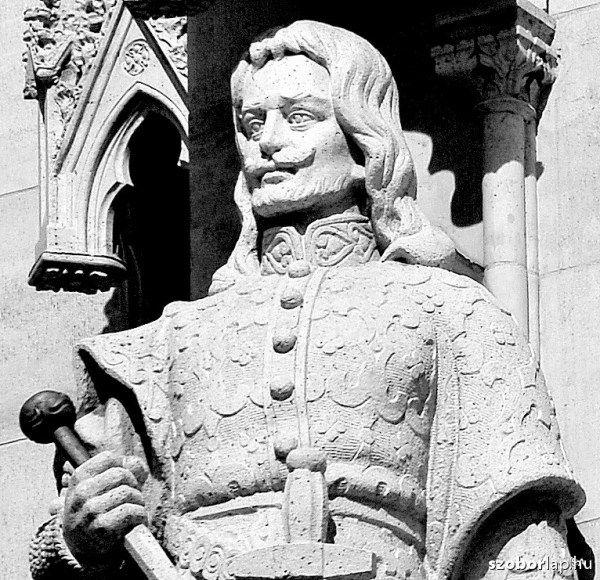 Salamon király (uralkodása: 1063–1074)