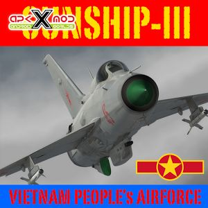 Gunship III Vietnam People AF v3.8.0 Mod Apk FULL Download apkmodmirror.info ►► http://www.apkmodmirror.info/gunship-iii-vietnam-people-af-v3-8-0-mod-apk-full-download/ #Android #APK android, Android Simulation Game, apk, mod, modded, Phanotek, unlimited #ApkMod