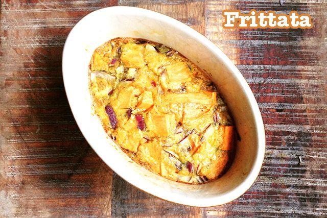 Met deze super gezonde frittata en omelet recepten kun je heerlijk gezond lunchen. Klik hier voor twee gezonde lunchrecepten met ei. Gezond ontbijt recept...