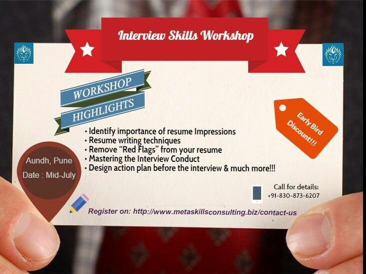 Sign Up For Interview Workshop Soft Skills Workshop Pinterest   Interview  Workshop  Interview Workshop