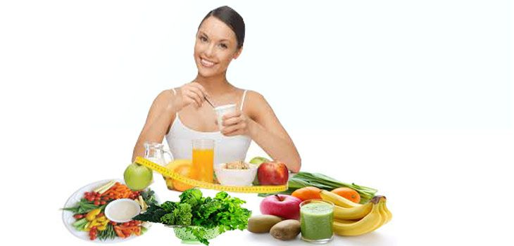 Healthy Habits better than the diet Pills for weight loss
