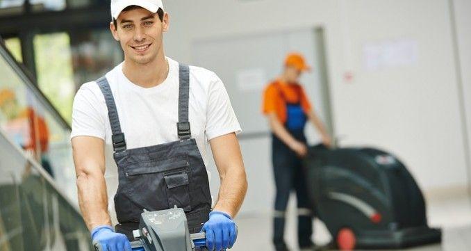 Groveko Service Plan voor elke schoonmaakmachine