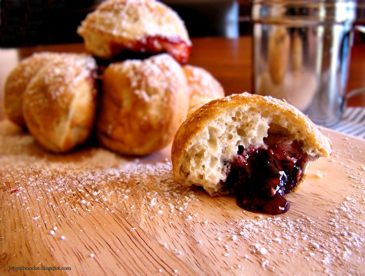 Your word is Aebleskiver.  Can I get the definition please?  An Aebleskiver is a traditional Danish pancake in a distinctive shape of a sp...