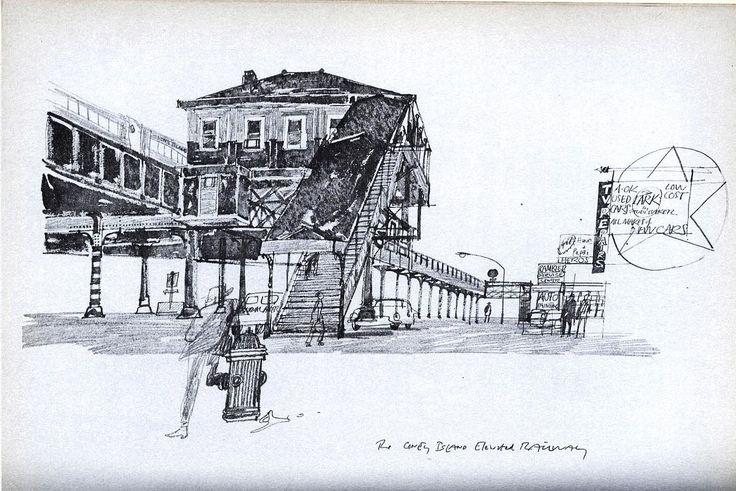 Paul Hogarth, illustrator