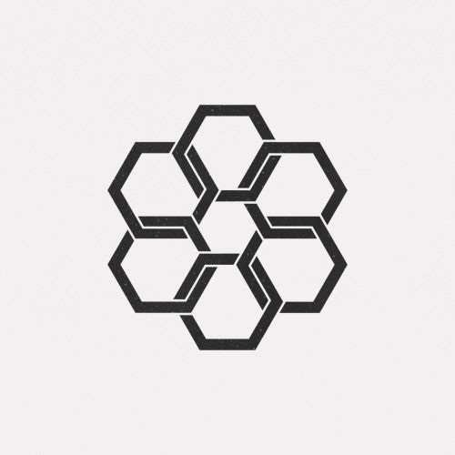 #FE16-484   A new geometric design every day