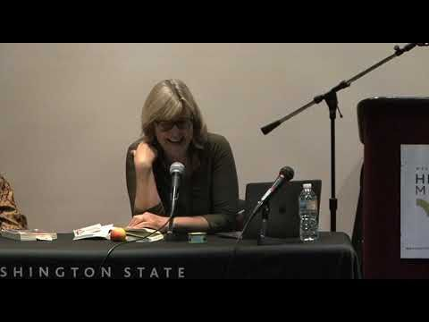 Richard Brautigan Panel at 5th Cascadia Poetry Festival, Tacoma 2017 - YouTube