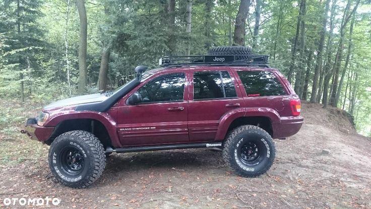 Jeep Grand Cherokee WJ 6
