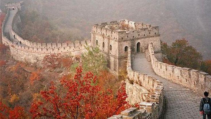 Marele Zid Chinezesc, în 10 lucruri de ştiut | Historia