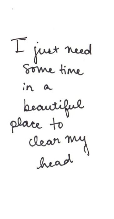: Clear, Thoughts, Inspiration, Quotes, Beautiful Places, Truths, So True, The Beaches, Time In