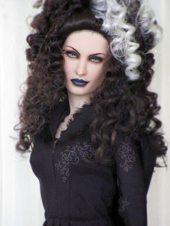 17 Best Images About Darker Tones Dolls On Pinterest