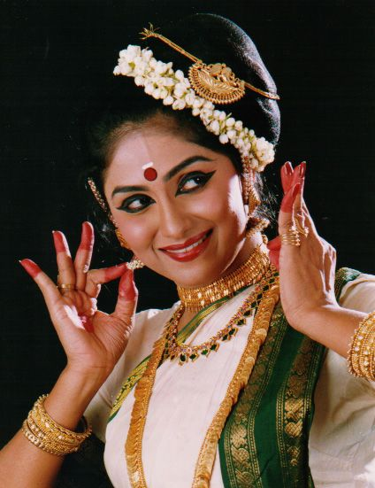 Sunanda Nair, Classical Indian Dance Extraordinaire, Beloved Guru