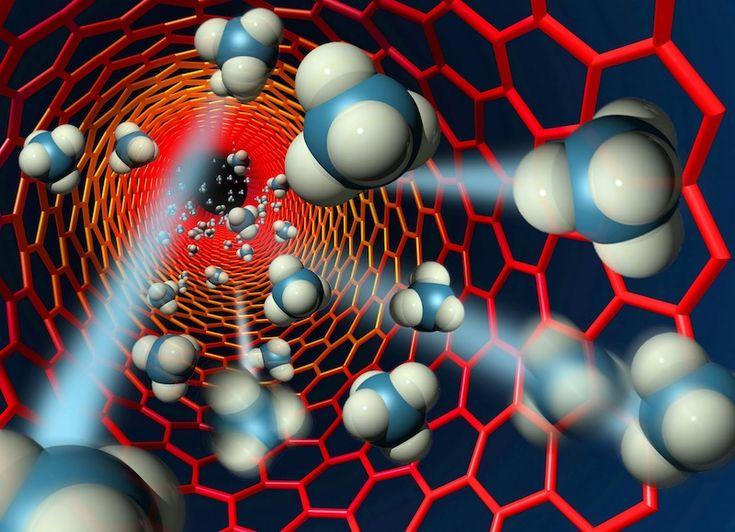 ¿Cómo la nanotecnología puede mejorar la medicina regenerativa?