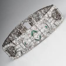 Beautiful Victorian diamond bracelet, like the duke's engagement gift