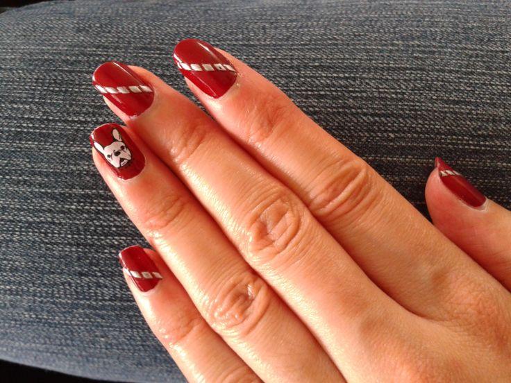 The 97 best Nail art images on Pinterest | Nail arts, Nail art tips ...