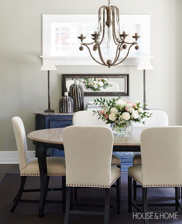 Vote For House Home S Best Dining Room Of 2018 Dining Room Design Dining Room Colors Home