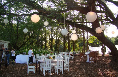 Wooloomooloo Sugar Estate  Considered for the wedding...