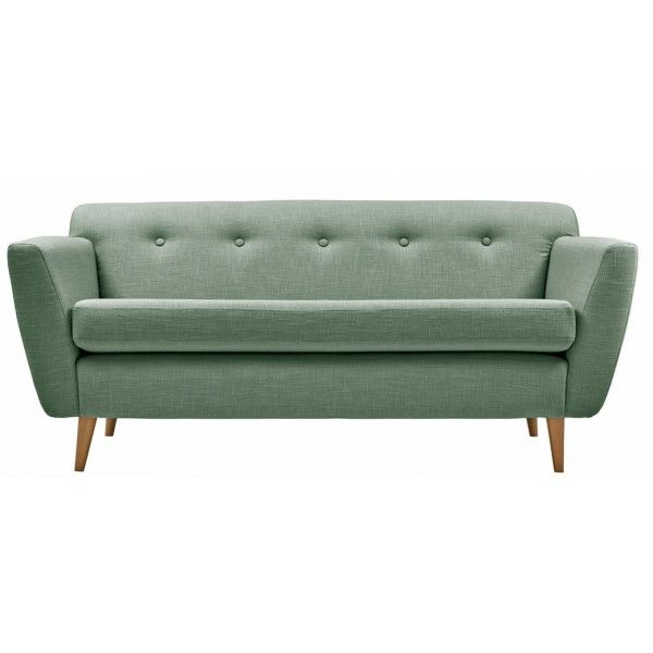 Jacob 3 Seater Sofa, available in 11 Stylish Colours. UK-Made, 5-year warranty, fast UK delivery & 21 day home trial.