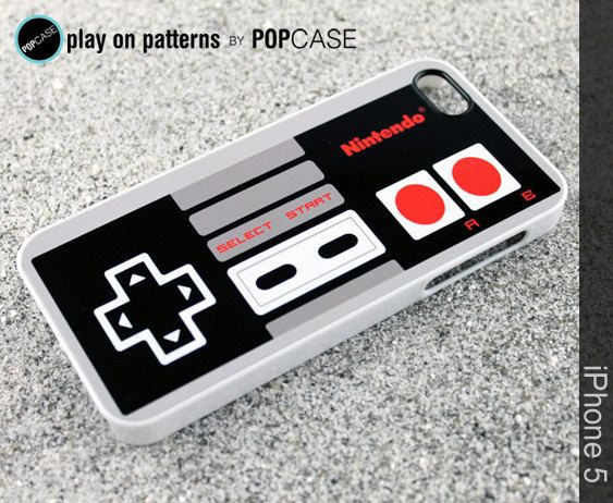 iPhone 6 case iPhone 6 Plus case iPhone 5 case iPhone 5S case iPhone 5C case Samsung Galaxy S4 Samsung Galxy S5 case - nintendo controller by playonpatterns on Etsy https://www.etsy.com/listing/114986537/iphone-6-case-iphone-6-plus-case-iphone