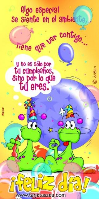 169 best images about Cumpleaños feliz on Pinterest Amigos, Te amo and Facebook