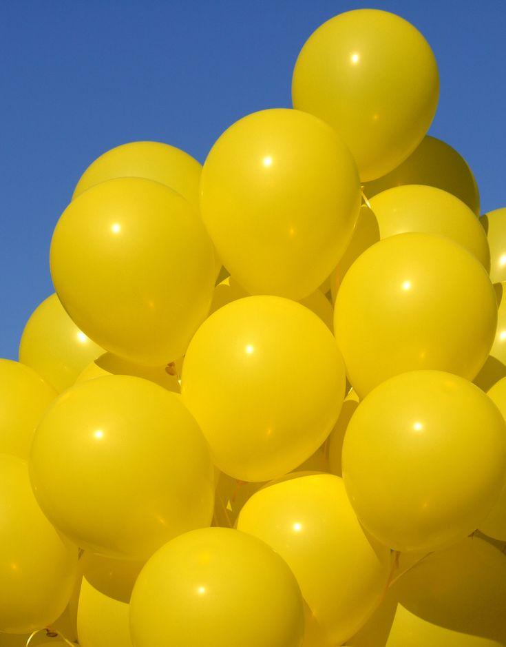 Картинки желтого цвета, днем чистый четверг