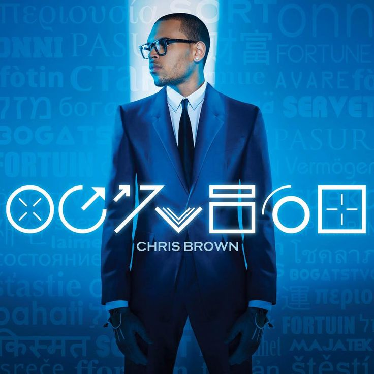 """Chris Brown's latest song """"Don't Wake Me Up"""" ft. Benny Benassi"""