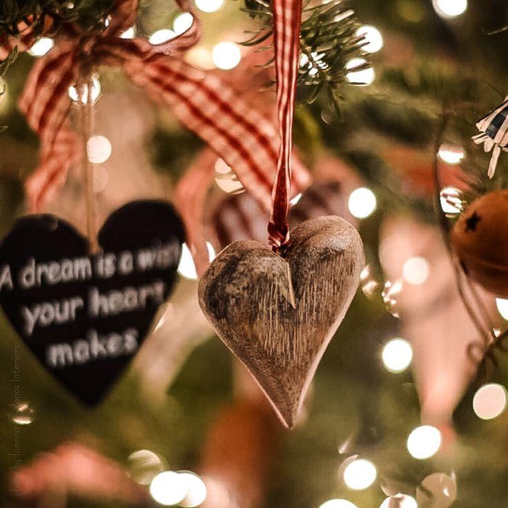 🎄 Ornaments from my Xmas Tree 2016-2017 💚 photo by Ioanna Galanos Interiors