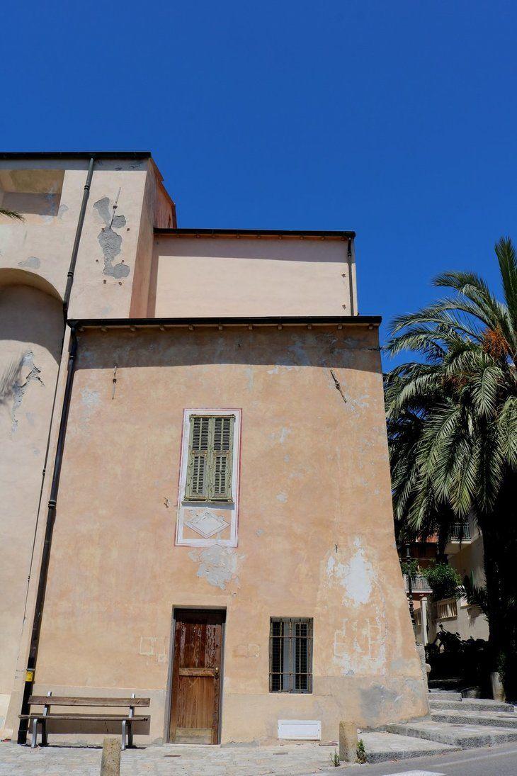 Bordighera (IM) - Oratorio di San Bartolomeo degli Armeni