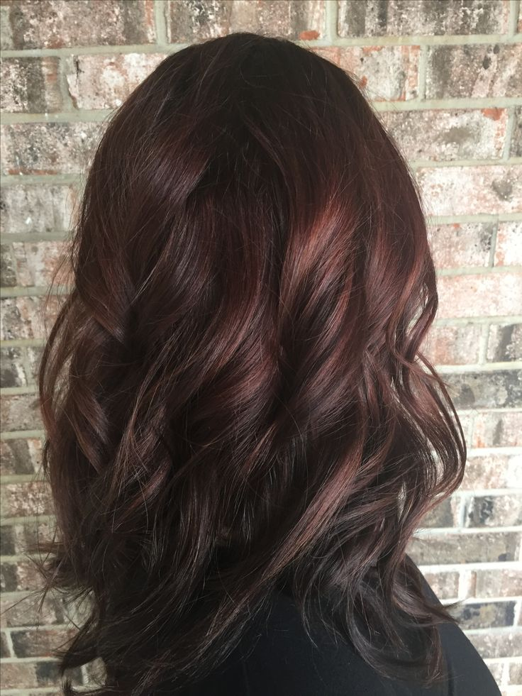 Best 25 Auburn Balayage Ideas On Pinterest Auburn Hair