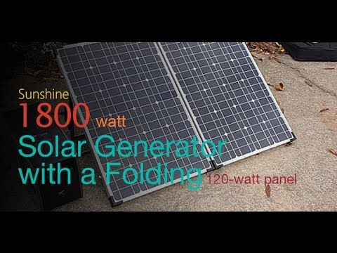 17 best images about solar alternative power prepping on sunshine simple solar generator