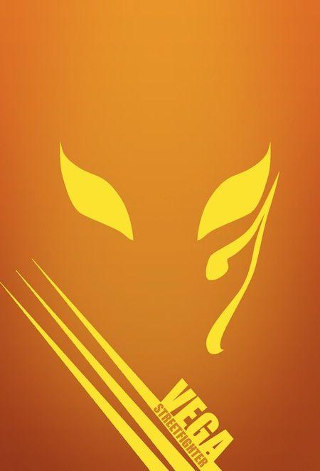 Street Fighter - Vega