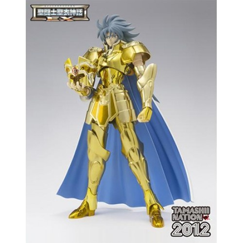 Bandai Tamashii Nation 2012 Saint Seiya Myth Cloth EX Kanon limited    Bandai Tamashii Nation 2012 Saint Seiya Myth Cloth EX Kanon limited  ...