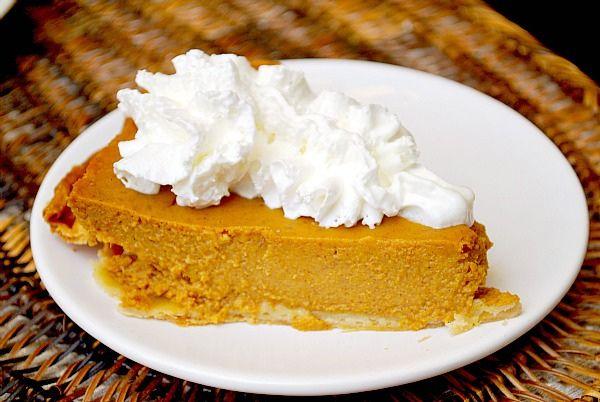 What's Cookin, Chicago?: Libby's Pumpkin Pie